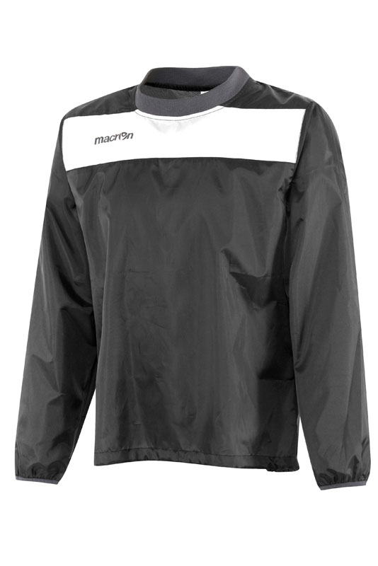 Macron Hanoi Windbreaker Senior