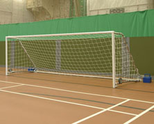 Harrods Nets For Steel Folding 5 A Side Goals  3.66x1.22m (12x4ft) weight 61kg