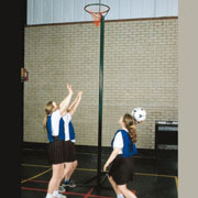 Central Tournament Netball Posts Complete Posts