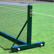 Freestanding Tennis Posts