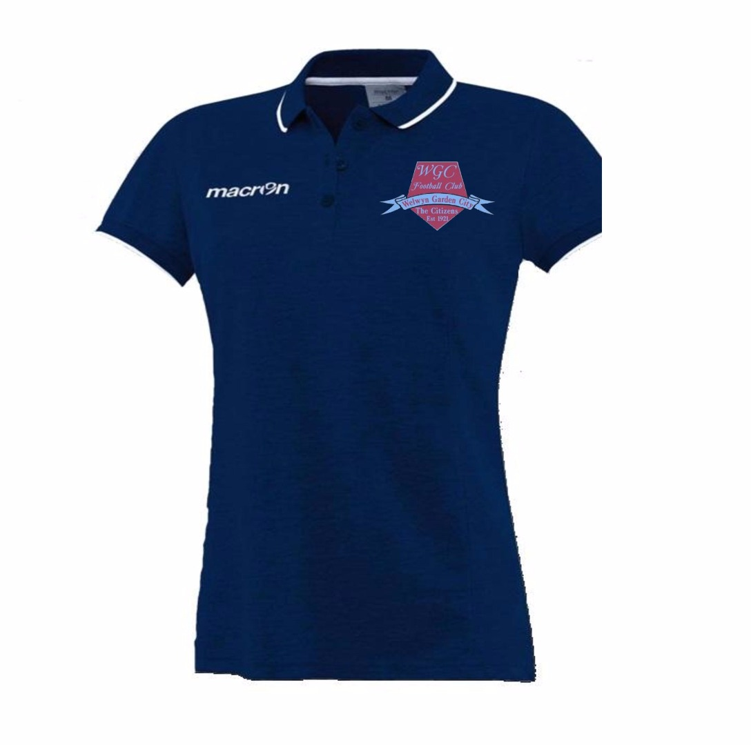 WGCFC Desi Polo Womens Senior
