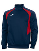 Joma Champion iii 1/4 Zip Training Top Junior