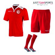 Haverhill Home Shirt, Short & Sock Senior